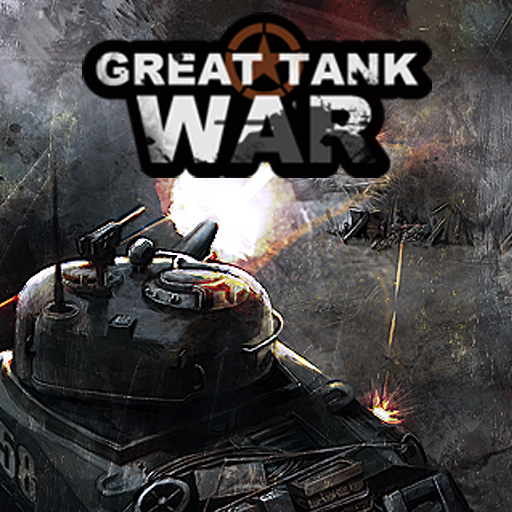 Great Tank War iOS