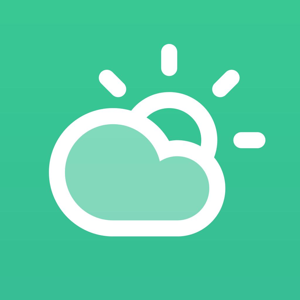 Лучшее приложение погода iphone