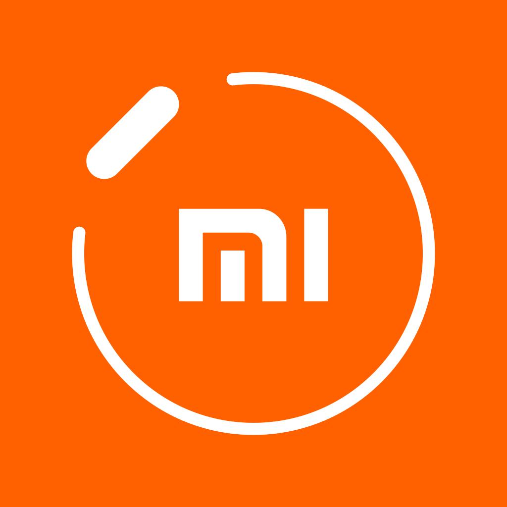 小米电路图logo